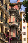 Neapel — Stockfoto