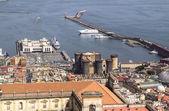 Nápoles — Foto de Stock