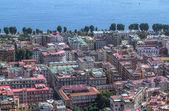 Nápoles — Foto Stock