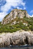 Capri — Stock Photo