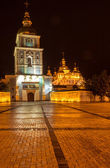 Saint Michael cathedral — Stock Photo