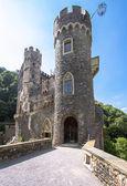 замок, германия — Стоковое фото