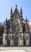 Köln — Stockfoto