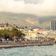 Stock Photo: Yalta, Ukraine