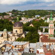Lviv, Ukraine — Stock Photo #38068021