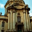 Dominiccathedral — Stockfoto #38068209