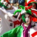 Final EURO 2012 — Stock Photo #38069777