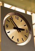 Gran reloj — Foto de Stock