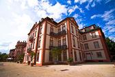 Palacio de Biebrich — Foto de Stock