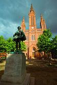 Wiesbaden — Stok fotoğraf