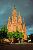 Wiesbaden — Stock Photo