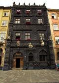 Lviv — Foto Stock