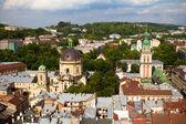 Lviv, ukrayna — Stok fotoğraf
