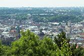 Lviv, ucrânia — Fotografia Stock