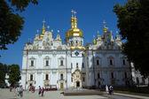 Kiev pechersk lavra — Foto Stock