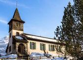 Kapelle — Stockfoto