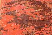 Closeup photo of some rusty surface — ストック写真