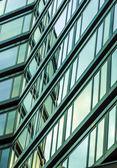 Edificio moderno business — Foto Stock