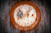 Do not light fire — Stock Photo