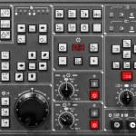 Control panel texture — Stock Photo #32253569