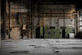Industriella fuse lådor — Stockfoto