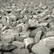 Texture of stone with blurs — Stock Photo