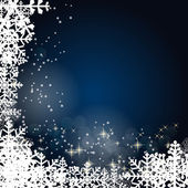 Abstract beauty Christmas and New Year background. — Stock Photo