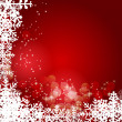 Abstract beauty Christmas and New Year background. — Stock Photo #12647633