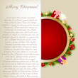 Abstract beauty Christmas and New Year background. — Stock fotografie