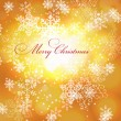 Abstract beauty Christmas and New Year background. vector illust — Stock Photo #13149473