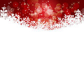 Abstract beauty Christmas and New Year background. — Stock Vector