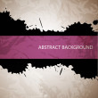 Vector splash abstract background — 图库矢量图片