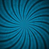 抽象的な催眠の背景。ベクトル イラスト — ストックベクタ
