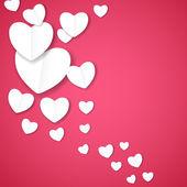 Día de San Valentín — Vector de stock