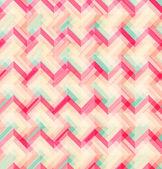Fundo abstrato geométrico padrão sem emenda — Vetorial Stock
