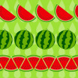Background From Watermelon — Stock Vector #49545939