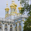 Russi- Catherine Palace — Stock Photo #23105522