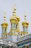 Rusya - catherine sarayı — Stok fotoğraf
