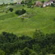 Countryside in Northern Italy — Stock Photo