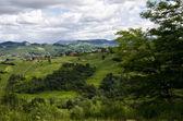 Northern Italy - Idyllic landscape — Stock Photo