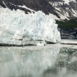 Alaska - National Park Glacier — Foto Stock