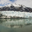 Alaska - National Park Glacier — Foto de Stock