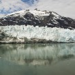 Alaska - National Park Glacier — Stockfoto