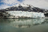 Alaska - National Park Glacier — Stock Photo