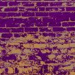 Abstract brick wall background — Stock Photo #27625251