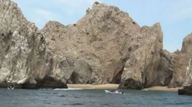 Mexico - Cabo San Lucas - Part 1 — Stock Video