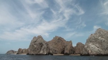 Mexico - Cabo San Lucas - Part 5 — Stockvideo