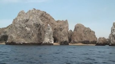 Mexico - Cabo San Lucas - Part 6 — Stock Video