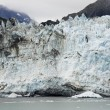 Alaska - Johns Hopkins Glacier — Stock Photo
