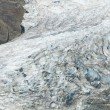USA Alaska - Mendenhall Glacier - Texture — Stock Photo #42922983